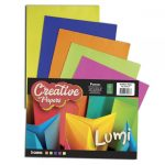 PAPEL CREATIVE PAPERS C/48FL FORONI